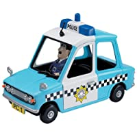 Born to Play - Postman Pat Police Car & PC Selby