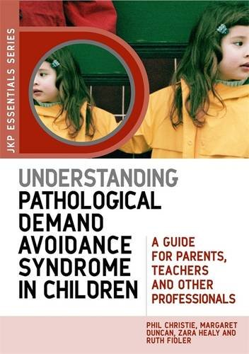 Understanding Pathological Demand Avoidance Syndrome in Children Cover Image