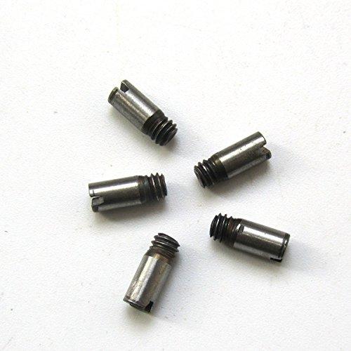 Preisvergleich Produktbild KUNPENG 5Stück # 146865001Für Nähmaschine, für Brother ma4-b581