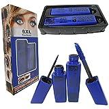 Kiss Beauty 8XL Mascara & Eyeliner 2 In ...