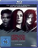 Hemlock Grove - Das Biest im Biest - Die komplette Staffel 2 [Blu-ray] -