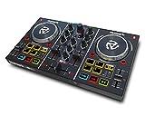 Numark Party Mix DJ Controller mit eingebauter Lichtshow