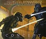 Star Wars Art: Concept (Star Wars Art...
