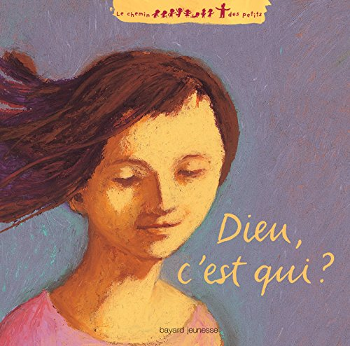 Dieu, c'est qui ? par Marie-Hélène Delval
