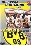 Bundesliga 2001/2002 - Saisonrückblick: Borussia Dortmund [Alemania] [DVD]