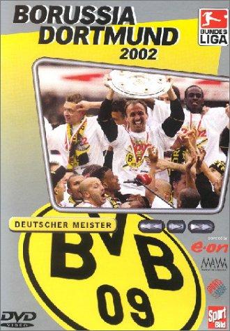 Bundesliga 2001/2002 - Saisonrückblick: Borussia Dortmund