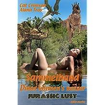 Dinos können's besser: Jurassic Lust – Sammelband 1