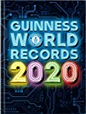 Guinness World Records 2020 only £9.99 on Amazon