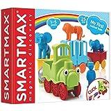 Smartmax SMX 410 Animal Train, bunt