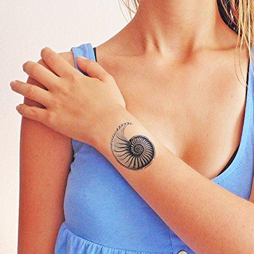 coquillage-bleu-nautilus-tatouages-temporaires-lot-de-2-tatouages
