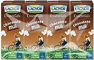 Lacnor Choco Milk - 180 ml x 8
