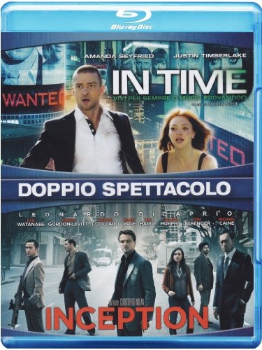Coverbild: In Time + Inception