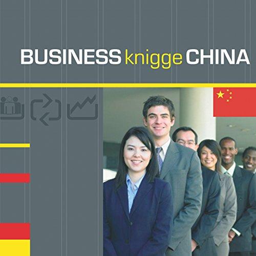Business Knigge China