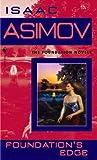 download ebook foundation's edge (turtleback school & library binding edition) (foundation novels (paperback)) by isaac asimov (1997-04-01) pdf epub