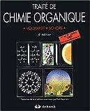 Traité de chimie organique