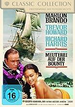 Meuterei auf der Bounty (Classic Collection, 2 Discs) hier kaufen