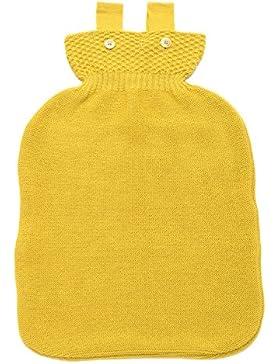 disana Baby Strick Schlafsack aus Bio-Merinoschurwolle