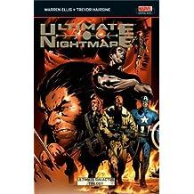 Ultimate Nightmare: Ultimate Galactus Trilogy