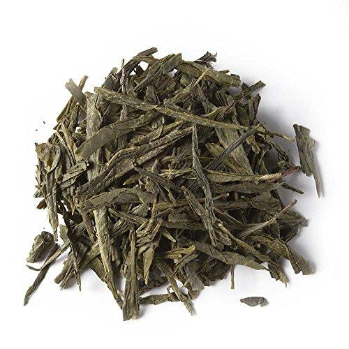 Aromas de te - Té verde bancha ecológico, capacidad: 75 gr
