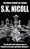 The Power Behind The Throne by Sally Nicoll