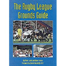The Rugby League Grounds Guide