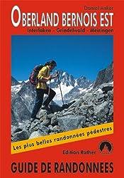 Oberland Bernois Est
