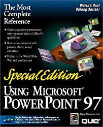 Using PowerPoint 97 Special Edition (Using ... (Que))