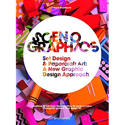 Scenographics - Set Design & Papercraft Art, A New design approach