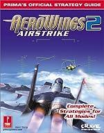 Aerowings 2 - Air Strike de Prima Temp Authors
