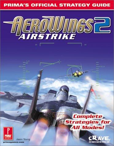 Aerowings 2
