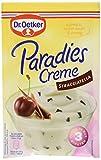 Dr. Oetker Paradies Creme Stracciatella, 12er Pack (12 x 66 g)