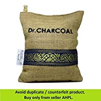 Dr. Charcoal non-electric air purifier will help your family breathe healthy by naturally absorbing pollutants, allergens, odour and moisture. Choose from our three size variants to help purify small spaces like shoe rack, wardrobe, fridge to large s...