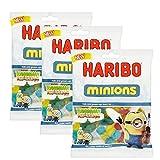 Haribo Minions 3er Set 450g