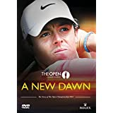 A New Dawn: The Story of the Open Golf Championship 2014