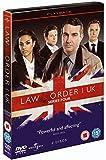 Law And Order - Uk: Season 4 [Edizione: Regno Unito] [Edizione: Regno Unito]