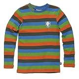 Lego Wear Jungen Langarmshirt 12910 TOM 703 - T - Shirt