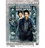 [(Discombobulate from Sherlock Holmes: 5 Finger)] [Author: Hans Zimmer] published on (May, 2010)
