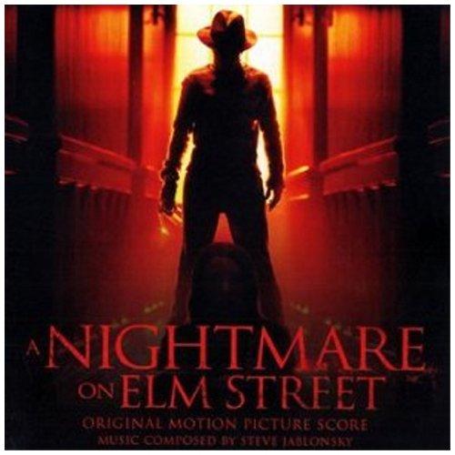 A Nightmare On Elm Street (Ost)