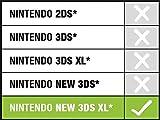 Speedlink GLANCE Screen Protection Kit Schutzfolien-Set - [New 3DS XL]