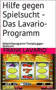 Therapie Gegen Spielsucht