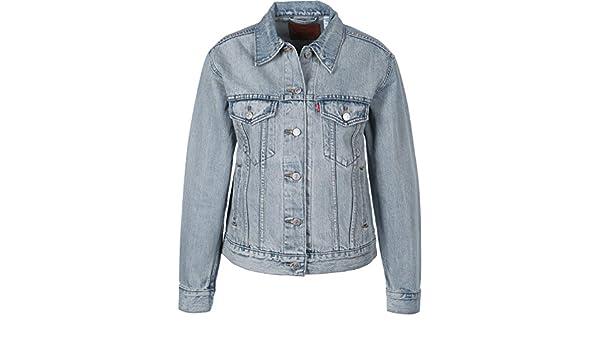 Femme Vêtements Levis 29944 Jeans 0000 Blouson EwqCqWP