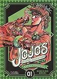 Jojo'S Bizarre Adventure. Part II. Battle Tendency