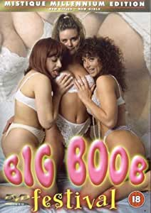 boob festivile Big