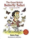 The Great British Butterfly Safari