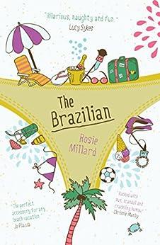 The Brazilian by [Millard, Rosie]