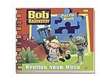 Bob der Baumeister - Puzzlebuch