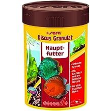 sera Discus Granulat - 100 ml
