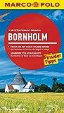 MARCO POLO Reiseführer Bornholm: Reisen mit Insider-Tipps. Mit EXTRA Faltkarte & Reiseatlas