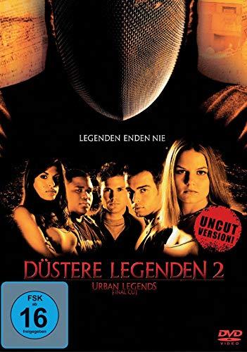 Düstere Legenden 2 - Uncut Kinofassung