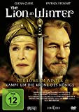 The Lion in Winter [Alemania] [DVD]